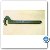 2640 Circular Pin Adjustable Extended Handle